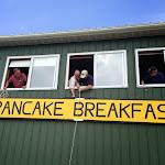 Pancake Breakfast and YE's - May 2014