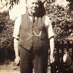 William Brogden, 1920s?