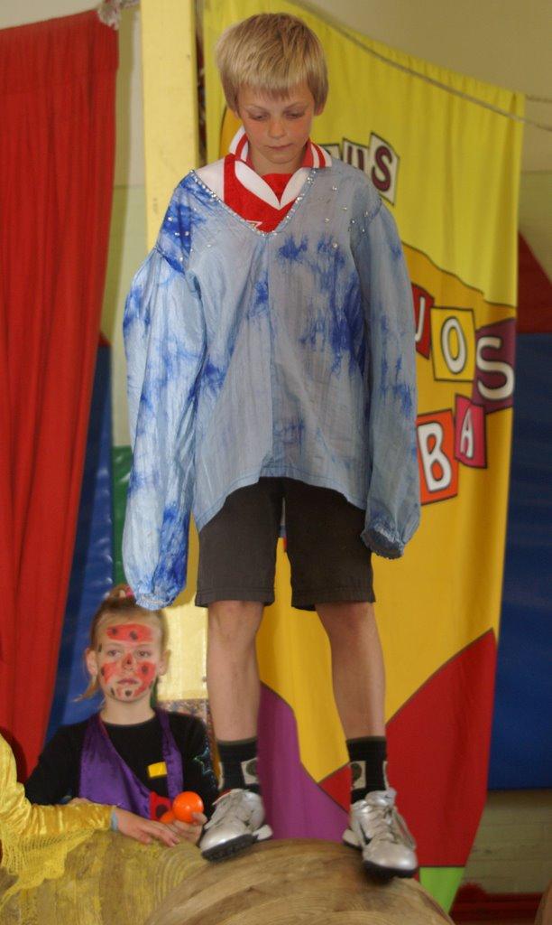 Circus en Receptie 60 Jarig Jubileum - jub192