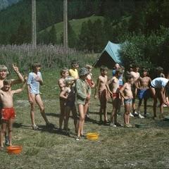1981 Sommerlager JW - SolaJW81_128