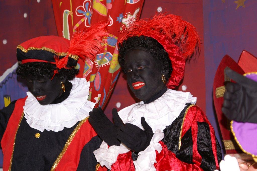 SinterKlaas 2007 - PICT3824