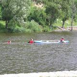 Vltavští pod-vodníci