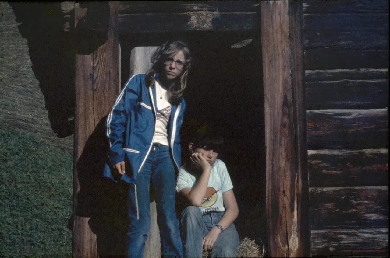 1981 Sommerlager JW - SolaJW81_038