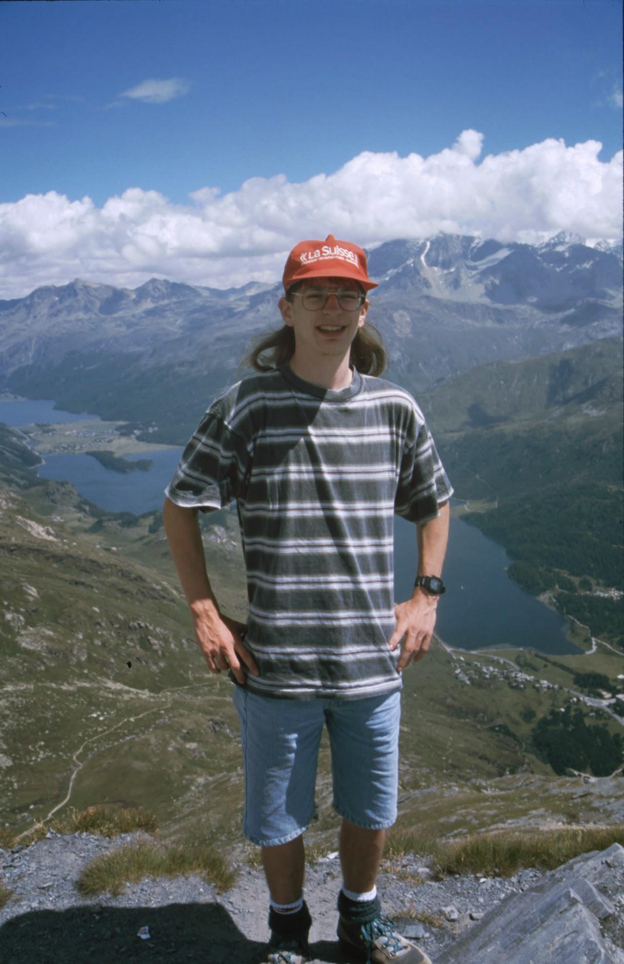 1996 Sommerlager - Sola96_031
