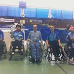 2012-2013 - Championnat de Lorraine handisport