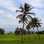 Waiehu Golf Course