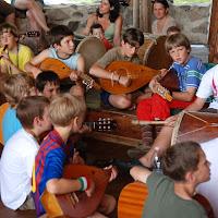 Magonc Tábor 2012 - Boldogkőváralja - Téka Tábor