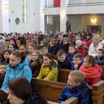 rekolekcje wielkopostne dla dzieci - 6-7-8-9.03.2016 - Ks. Piotr Szcześniak