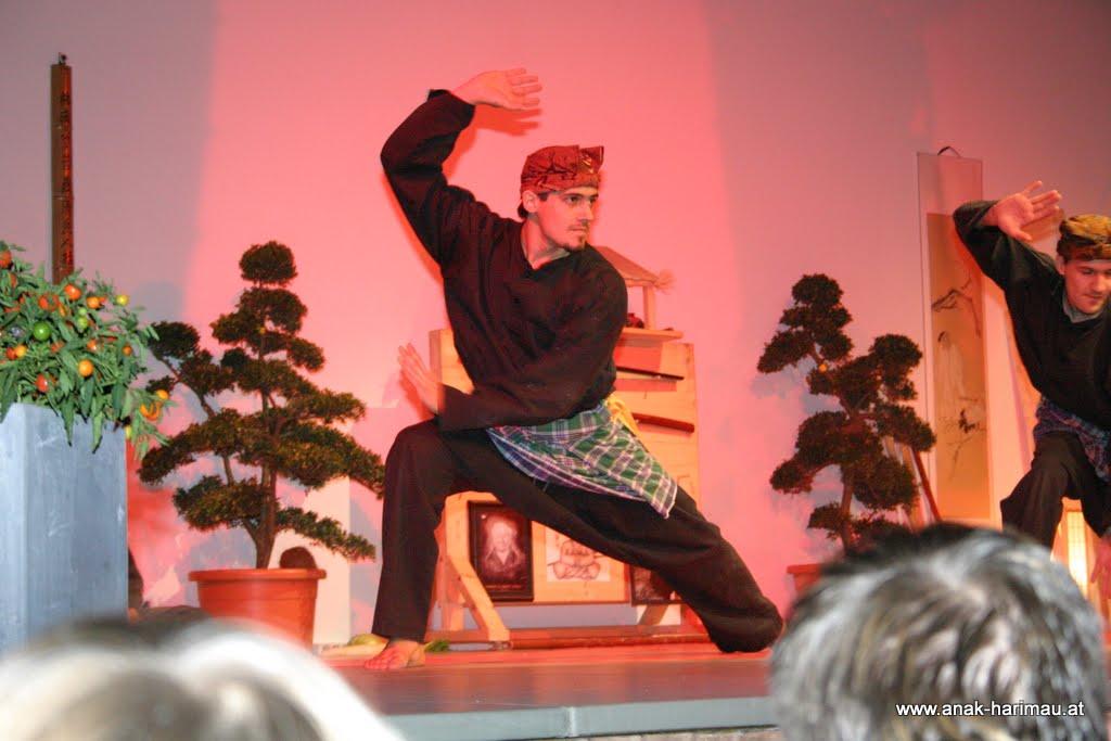 Budo Gala 2005