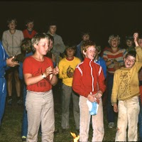 1981 Sommerlager JW