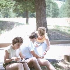 1986 Sommerlager JW - SolaJW86_059