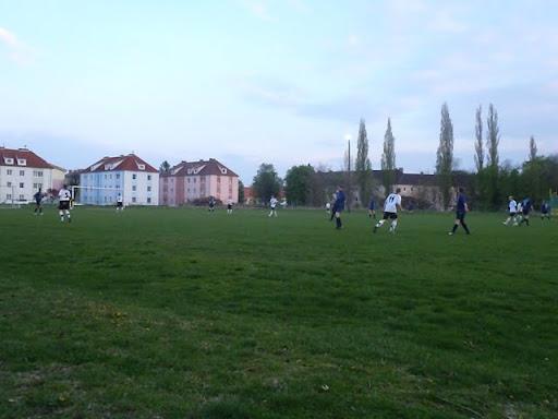 2011-04-15 SC Grafenbach - USC Lichtenegg