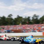 Giancarlo Fishichella, Renault R26