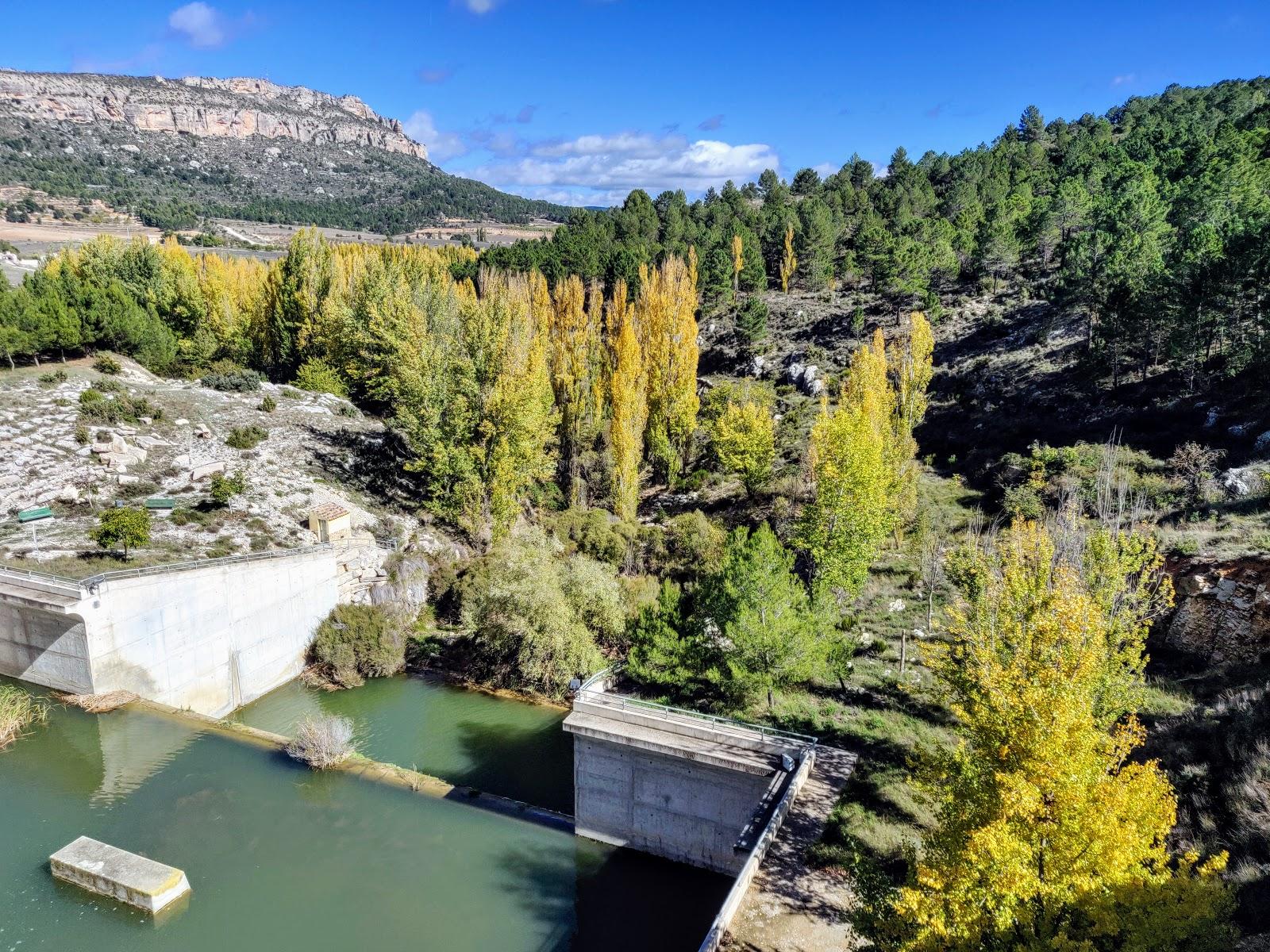 ZEC Sierra de la Muela (Región de Murcia)