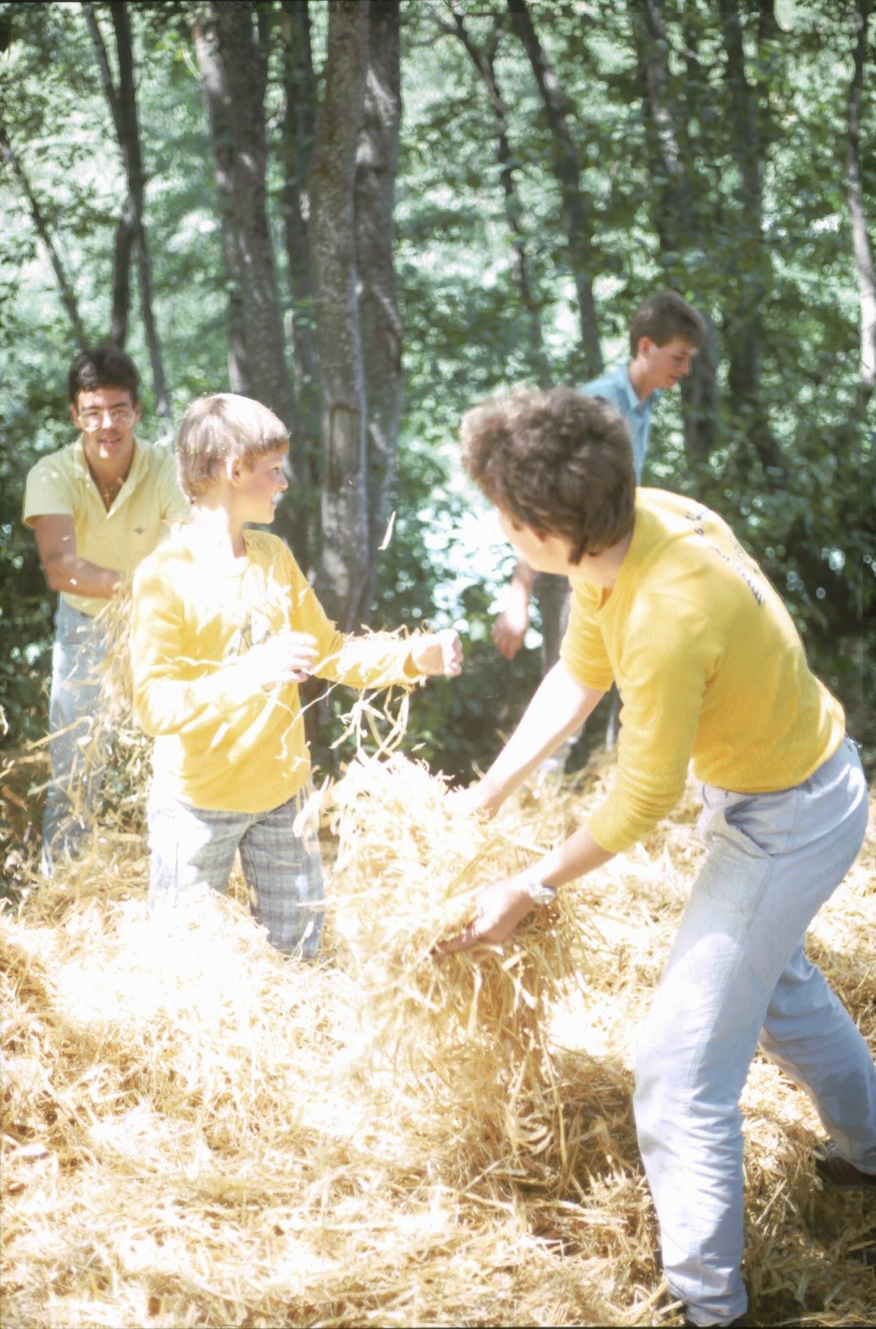1986 Sommerlager JW - SolaJW86_071