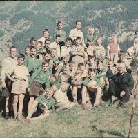 1958 Sommerlager