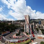 Monaco haripin overview