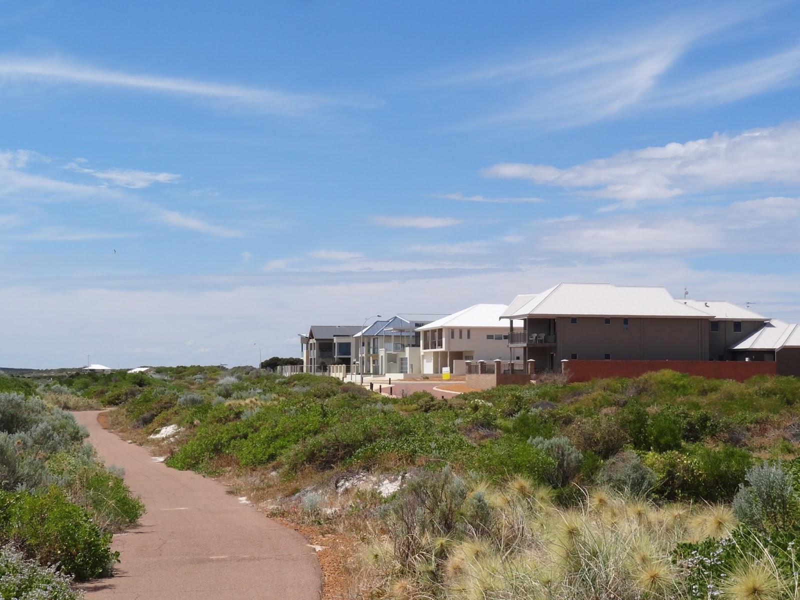 Jurien Bay Beach houses