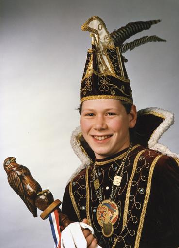 Jeroen I 1993