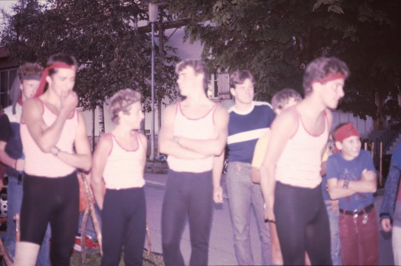 1985 Sommerlager - Sola85_364