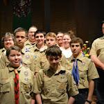 Scout Sunday - February 2015