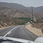 Road to Baracoa