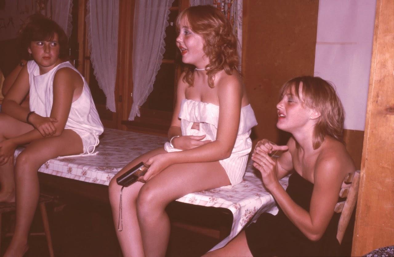 1984 Sommerlager - Sola84_374