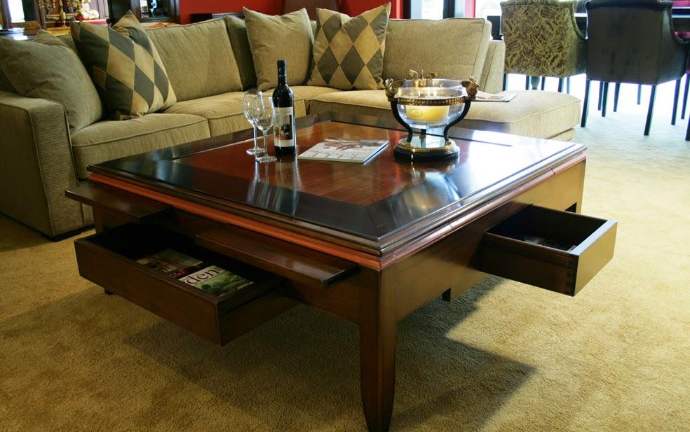 Coffee table Cabana