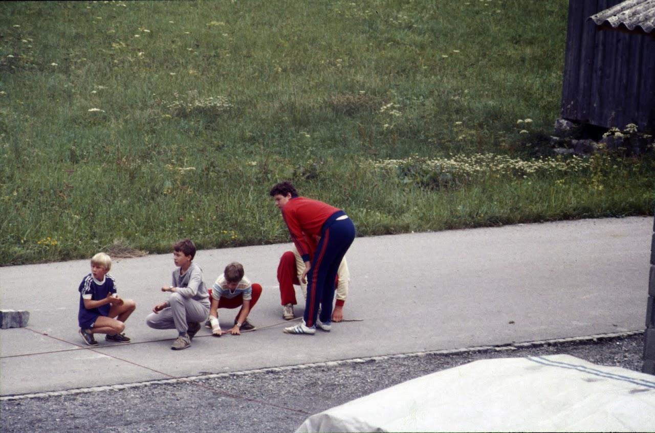 1984 Sommerlager - Sola84_086