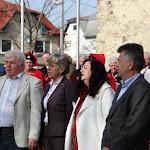 A ruszin önkormányzat tagjai