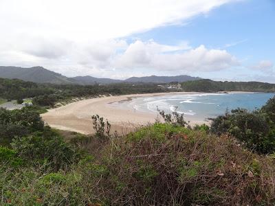 Diggers Beach
