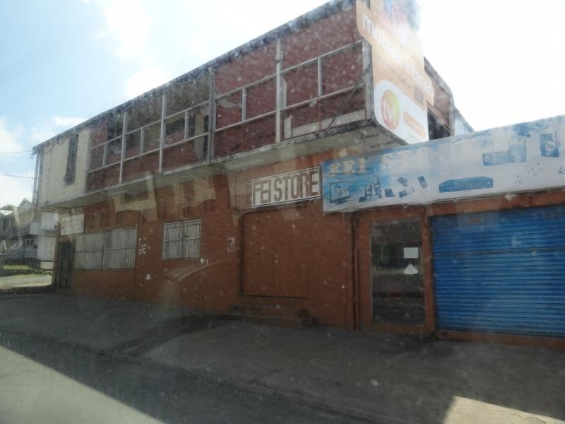 Vila downtown
