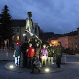 Na procházce po České Třebové