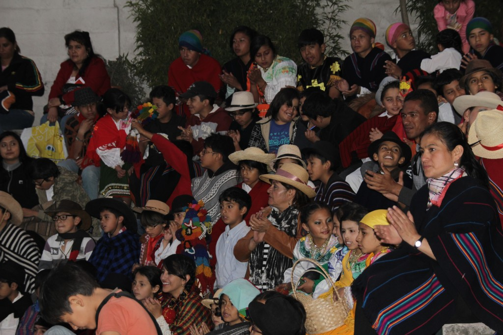 Inti Raymi 2015