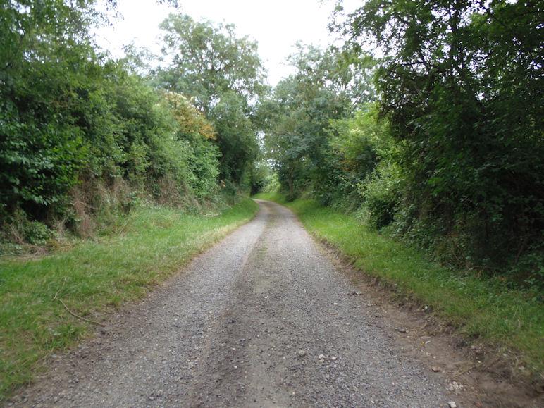 Ravenstone Bay Lane