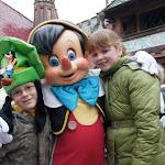 2010-02-05 Euro Disney, Parijs (Frankrijk)