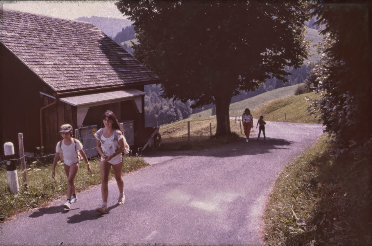 1985 Sommerlager - Sola85_250