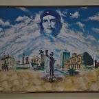 Santa Clara - the city of Che