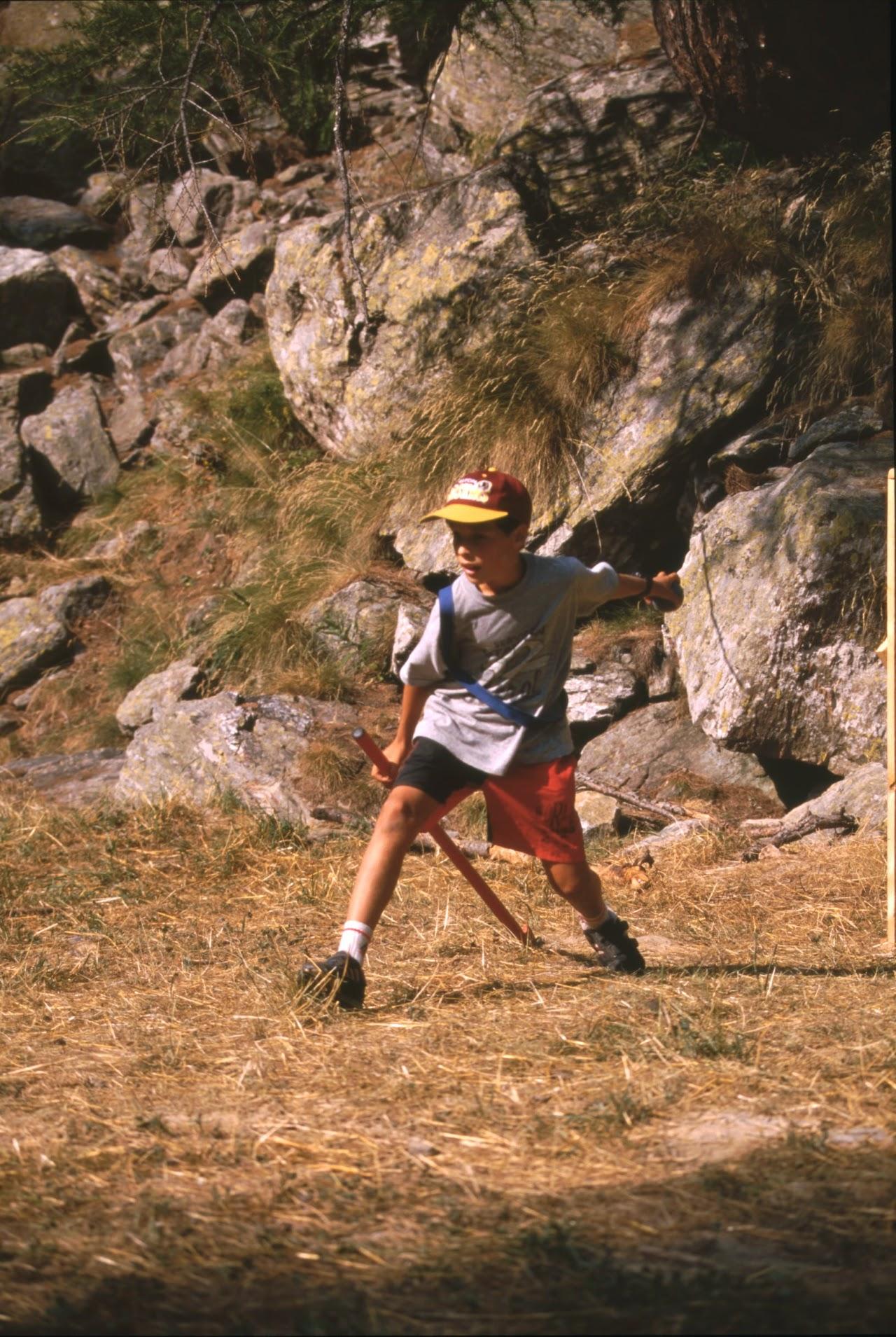 1995 Sommerlager - Sola95_157