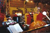 1998 - Grand Opening Ceremony 5