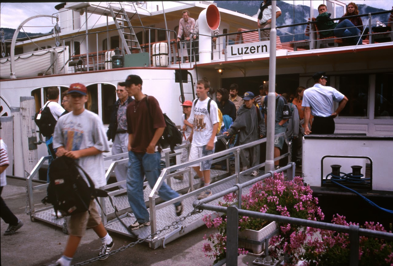 1996 Sommerlager - Sola96_014