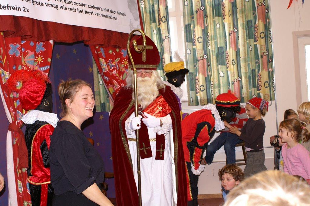 SinterKlaas 2007 - PICT3831