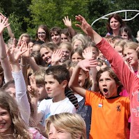 Kampeerweekend 2012 Zaterdag Zondag