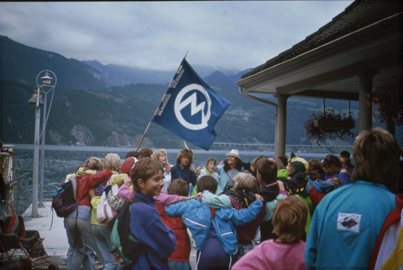 1990 Sommerlager - Sola90_045