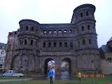 The Porta Negra, Trier