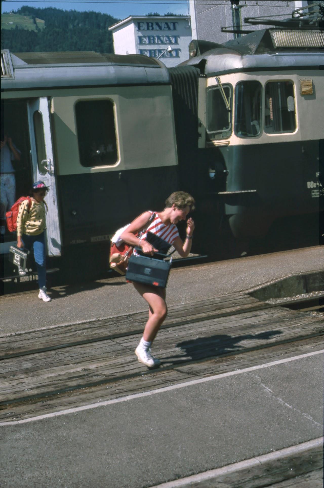 1985 Sommerlager - Sola85_310