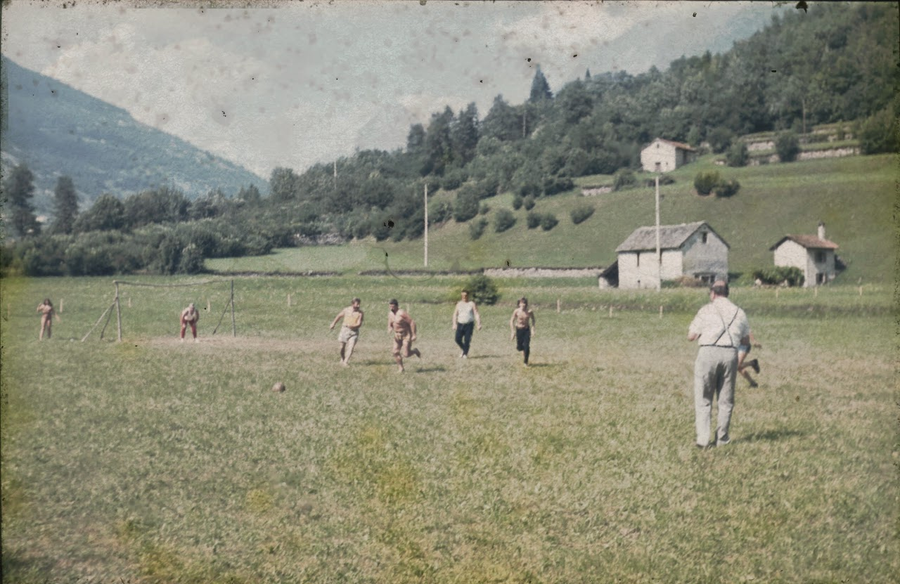 1972 Sommerlager - Sola72_051