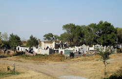 A groblja su im naselja u malom