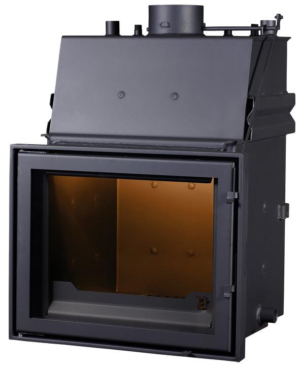 PANAQUA 15KW lateral dim. 620x500 promjer dimovodne cijevi: fi150