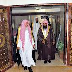 1433-05-19 - زيارة صلاح البدير